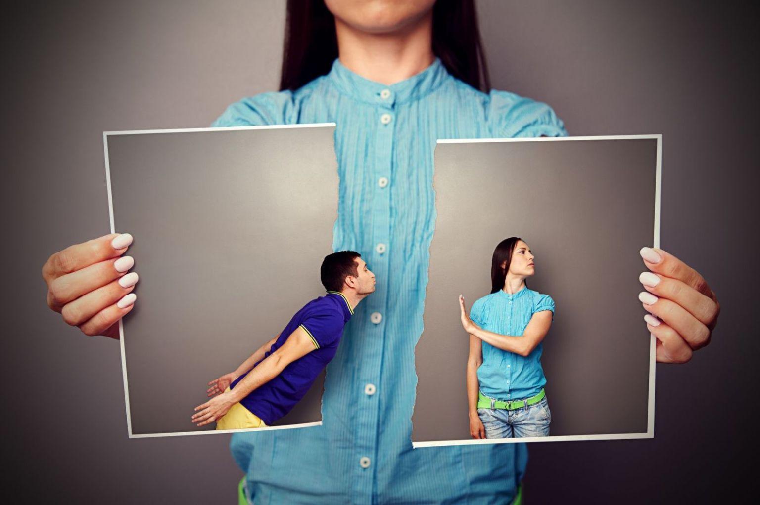 왜 사람들은 헤어진 연인과 다시 연애할까?