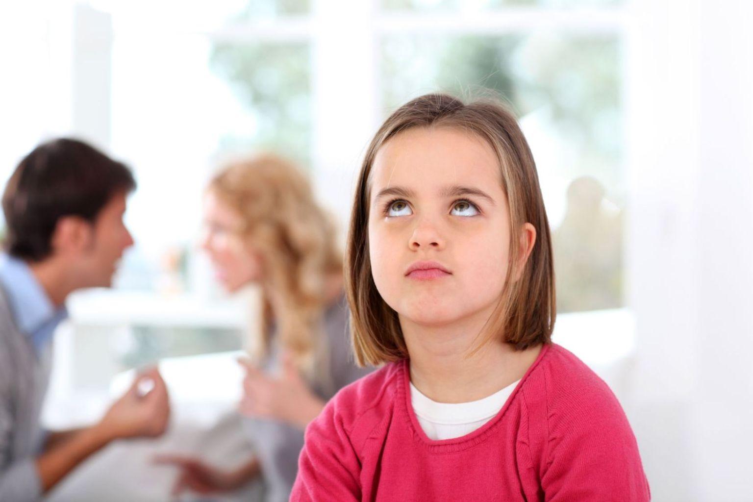 자녀들은 부모님의 이혼을 보고 무엇을 배울까? [2편]
