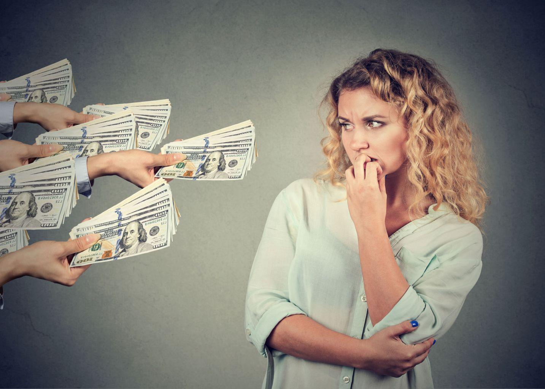 돈 안 쓰는 남자가 여자에게 더 인기 있다고?